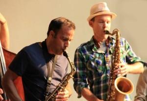 David Binney e Chris Speed