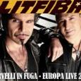 Lunedì 16 gennaio Litfiba Day!Backstage, live e racconti del fortunato tour europeo 2011: un'ora di rock'n roll, energia, sudore e… costole rotte.