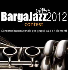 Barga Jazz Contest 2012