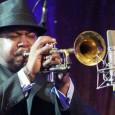Sabato 17 marzo al Teatro Giotto di Vicchio (Firenze). Il trombettista di New Orleans presenta il nuovo progetto Bitches: dal jazz all'hip hop, passando per il funky e il rock...