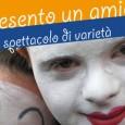 Venerdì 11 maggio al MandelaForum di Firenze. Serata a sostegno dall'associazione Trisomia 21. Sul palco anche Gatti Mezzi, Nicola Pesaresi, Chiara e Viola, Alessandro Riccio e tanti altri ospiti.