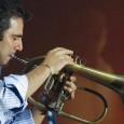 """Giovedì 2 agosto a Scarlino, Grosseto. Inaugurazione Grey Cat Festival. Jazz e oltre, standard e brani originali: il progetto """"melange"""" del pluri-premiato trombettista."""