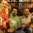 Sabato 12 gennaio, Auditorium Flog, Firenze. Il cantautorato irriverente del duo pisano e la patchanka folk-punk della band maremmana. Di nuovo insieme dopo l'intenso San Silvestro. A seguire rockoteca.
