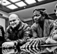 Domenica 19 agosto in Piazza Giovanni Paolo II a Orbetello (Gr). World music e improvvisazione. L'album/progetto del quartetto sardo-americano. Ingresso gratuito. Grey Cat Festival 2012.