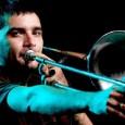 Venerdì 24 e sabato 25 agosto a Barga. Il trombonista barese ospite delle serate conclusive del concorso internazionale di arrangiamento e composizione, dedicato a Sun Ra.