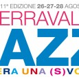 Fino a martedì 28 agosto, Serravalle Pistoiese. Tre sere per ripercorrere un secolo di jazz. Con Danilo Rea, Guidi & Petrella, Barga Jazz Big Band… Ingresso libero.