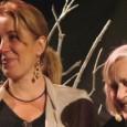 Domenica 12 giugno, Circolo La Montanina, Fiesole. A tre anni dalla scomparsa, nel giorno suo compleanno. Omaggio all'astrofisica, con cui la vocalist ha calcato le scene