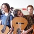 Venerdì 25 gennaio al Firenze Full Music. Una festa di campagna trasportata in città. Con Aparecidos, Ghiaccioli e Branzini, Lorenzo dei Martinicca Boison. Ingresso 10 euro.