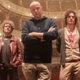 """Giovedì 7 marzo a Firenze. Pau e Drigo con una nuova formazione. In scaletta il nuovo album """"Dannato Vivere"""", i cavalli di battaglia e tanti brani dal cassetto dei ricordi."""