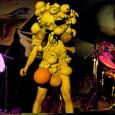 Venerdì 26 aprile, Teatro Verdi, Firenze. La compagnia canadese che ha dato nuova vita alla magia dei Genesis. In scena l'album/tour capolavoro del 1974 riproposto nei minimi dettagli.