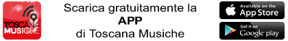 App Toscana Musiche