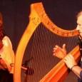 """Sabato 20 aprile al Teatro Manzoni. """"Celtic Fragments"""", un disco che attraversa le poesie di W.B. Yeats e antiche liriche irlandesi. Suoni e ritmi che evocano il succedersi delle stagioni."""