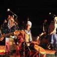 Da giovedì 4 a sabato 6 luglio a Firenze. Musiche e culture tuareg, maliane, panafricane. Tadalat, Aziz Sahmaoui, Piers Faccini, Lansiné Kouyaté, Kouyaté, Paolo Angeli, Roy Paci. Ingresso gratuito.
