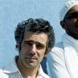 Sabato 27 luglio a Villa Guerrazzi, Cecina. Ritmi latini, jazz, sonorità africane e world music. Il pianista cubano e il trombettista sardo di nuovo insieme. Cecina Music Park 2013.