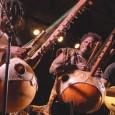 Fino a domenica 4 agosto. Musica, incontri e workshop dedicati all'Africa dell'Ovest. Con Sidiki Camara, Kalifa Kone Duo, Naby Camara, Reggae Ouattara… Ingresso libero.
