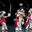Sabato 28 settembre, Auditorium Flog, Firenze. Musiche e danze sciamaniche per uno spettacolo che rinnova tradizioni millenarie. Dedicata all'arte coreutica l'edizione 2013. Fino al primo novembre.