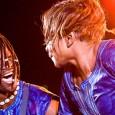 Sabato 5 ottobre, Auditorium Flog, Firenze. Dalla Guinea Conakry, l'ensemble che fonde le tradizioni ancestrali delle percussioni con le melodie del balafon e della kora. Musica dei Popoli 2013.