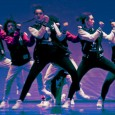 Domenica 27 ottobre, Auditorium Flog, Firenze. Spettacolare serata/competizione di street dance. In gara Black Borts, Blindin' Side, Ezekiel, Five To Five, Fundanza Family, Human Evolution, Monster Kids, New Era.