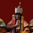 Sabato 19 ottobre, Auditorium Flog, Firenze. Suoni profondi, costumi, maschere e ornamenti. Dal Monastero di Tashi Lhunpo un ensemble che tramanda musiche e danze rituali.