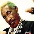 Sabato 26 ottobre, Colle Val d'Elsa. Un mito della musica Giamaicana. 77 anni e oltre mezzo secolo di carriera tra reggae, dub e ska. Supporter Antiplastic e Numa Crew.