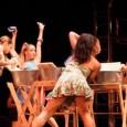 """Venerdì 11 ottobre, Auditorium Flog, Firenze. Tradizione e contaminazione. In scena """"Ceremonia"""", spettacolo creato e diretto dal coreografo cubano René de Cárdenas. Musica dei Popoli 2013."""