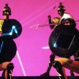 Venerdì 15 novembre al Teatro Studio. Serata-evento a trent'anni dallo spettacolo messo in scena da Giancarlo Cauteruccio con le musiche del gruppo fiorentino. Tribute band in concerto.