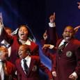 Gran finale mercoledì 1 gennaio: Virginia State Gospel Chorale al Teatro Metastasio di Prato, David Bratton & The New York Gospel All Stars al Teatro dei Rozzi di Siena.