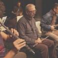 Mercoledì 18 dicembre, ExWide. Debutta l'ensemble/progetto che riunisce alcuni dei migliori talenti jazz toscani, e non solo. Sotto la direzione di Piergiorgio Pirro. Ingresso gratuito.