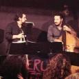 """Sabato 25 gennaio, ExWide, Pisa. Da Django Reinhardt a Goran Bregoviç. La formazione toscana mischia le carte della musica tzigana. E presenta il nuovo album """"Incontri""""."""