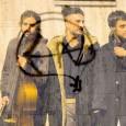 Giovedì 20 febbraio, Prato. Folk e spezie di terre lontane. Davide Petrillo e Michele Rutigliano voce e chitarra, Alessandro Manetti al basso, Daniele Fiaschi alla batteria, Stefano Aiolli al violoncello.