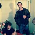 Giovedì 27 marzo, Tender Club, Firenze. Da Lucca una delle rivelazioni del nuovo rock toscano. Pop-punk e cantautorato. E testi che citano Pasolini e Tondelli. Ingresso gratuito.