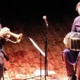 Domenica 4 maggio, Teatro Guglielmi, Massa. Tromba e bandoneon, per un concerto che profuma di Mediterraeo. Incontro tra due pesi massimi del jazz italiano. Al centro anche di un docu-film....