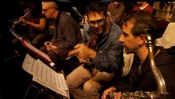 Giovedì 17 aprile, Teatro S. Andrea, Pisa. Al via il progetto che riunisce alcune eccellenze del jazz italiano. Repertorio votato al contemporaneo. Sul podio Piergiorgio Pirro. Jazz Wide Young 2014.