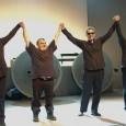 Un nuovo canto capace di emozionare ancora, a 30 anni di distanza. Miracoli del trio Magnelli-Maroccolo-Aiazzi e del crowdfunding. La recensione di Raffaella Galamini.