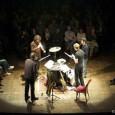 Creative jazz from Italy al Cantiere internazionale dell'arte a Montepulciano. Martedì 22 luglio (ore 21.30) si esibisce il quartetto di fiati e percussioni di Dan Kinzelman.