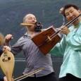 Martedì 15 luglio, Buti (Pisa). Tre musicisti erranti, un viaggio in musica dall'Europa Orientale alla Mongolia. Concerti, degustazioni, clinic e concorso fotografico. E una singolare campagna di crowdfunding.