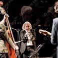 Lunedì 8 settembre, Museo Nazionale del Bargello, Firenze. Tre stelle emergenti e tutta l'esperienza del trombettista triestino. Progetto nato nelle aule di Siena Jazz. Biglietto 15 euro.