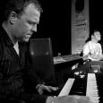 Sabato 30 agosto, piazza Angelio, Barga (Lu). Ospiti Alberto Gurrisi Quartet e, da Bristol, l'organista John Paul Gard. Degustazione di vini. E jam session a Villa Libano.