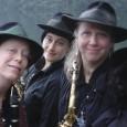 Venerdì 7 novembre, ExWide, Pisa. Il jazz di New Orleans e quello d'avanguardia. Ma anche funk, soul e atmosfere klez. Da Seattle il quartetto tutto al femminile. Biglietto 5 euro.