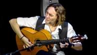 Martedì 10 marzo, Obihall, Firenze. Il chitarrista spagnolo festeggia 25 anni di carriera. Tradizione e contemporaneità. Quartetto con bailador e concerto dedicato ai grandi successi. Biglietti da 27 euro.