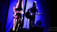 """Venerdì 6 marzo, Teatro Puccini, Firenze. Mvula Sungani Company e la band di Cristiano Godano. Con lo spettacolo """"Il Vestito di Marlene"""". Ispirato alla figura femminile."""