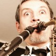 Venerdì 20 marzo, Teatro Giotto, Vicchio di Mugello (Fi). Il sassofonista e clarinettista jazz presenta il nuovo album. Con Alessandro Lanzoni, Gabriele Evangelista e Stefano Tamborrino.