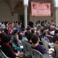 Venerdì 1 maggio, Villa San Lorenzo al Prato, Sesto Fiorentino. Festa nel segno del canto sociale e di protesta. Con due cantautori militanti. E tanti altri ospiti. Ingresso libero