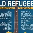 Sabato 20 giugno, Ippodromo del Visarno, Firenze. Dalle 15 con Elisa, Pelù, Bandabardò, Brunori Sas, Virginiana Miller, Street Clerks, Cecco e Cipo, Appino, Gatti Mézzi… A sostegno di UNHCR