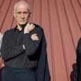 """Mercoledì 1 luglio, Biblioteca Ragionieri, Sesto Fiorentino. Il trio Servillo-Girotto-Mangalavite con il nuovo album """"Parientes"""". Pop d'autore, suggestioni argentine, schegge di jazz. Riduzioni Coop e iscritti"""