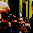 Giovedì 27 agosto, via Farini, 6, Firenze. Composizioni originali e della tradizione ebraica. Al pomeriggio sfilata per le vie del centro. Presentazione della Giornata Europea della Cultura Ebraica.