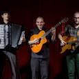 """Sabato 5 settembre, Argini e Margini, Pisa. Il chitarrista toscano presenta il nuovo album """"Swing a Sud"""". Tradizione manouche rivisitata. Attraverso echi di tango, choro, chamame. E suoni mediterranei"""