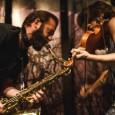 Venerdì 6 novembre, Firenze. Sassofono, violino e voce. Da Montreal la coppia che naviga ai confini del jazz. Già la fianco di Arcade Fire e Tom Waits. Presentazione nuovo album