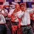 Giovedì 12 novembre, Auditorium Flog, Firenze. Balkan Party con l'indiavolata formazione rumena. Ottoni ammaccati e percussioni a go-go. A seguire dj-set. Musica dei Popoli 2015