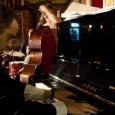 Sabato 21 novembre, ExWide, Pisa. Il progetto del pianista siciliano Dario Carnovale che ha conquistato le classifiche internazionali. Lorenzo Conte al basso e Luca Colussi alle percussioni. Ingresso libero